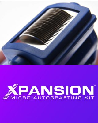 Xpansion Micro-Autografting Kit